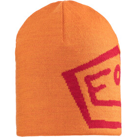 E9 E9 T Casquette, orange/red